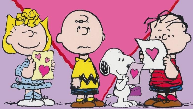 A+Charlie+Brown+Valentine