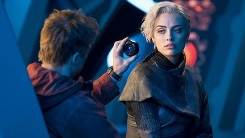 مسلسل Krypton الموسم الثاني الحلقة 10 العاشرة والاخيرة