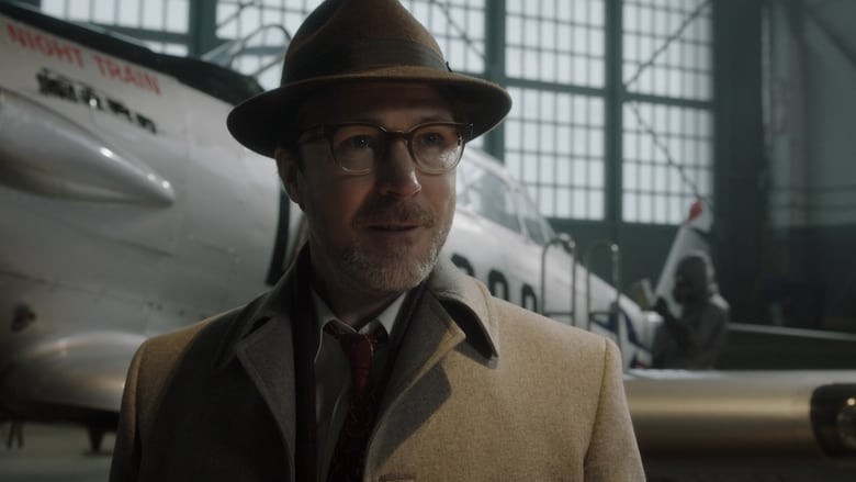 Project Blue Book: 1×1