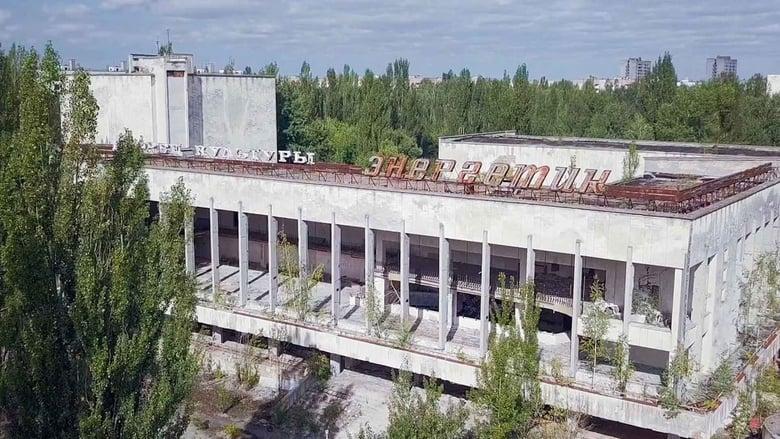 Voir Stalking Chernobyl: Exploration After Apocalypse en streaming complet vf | streamizseries - Film streaming vf