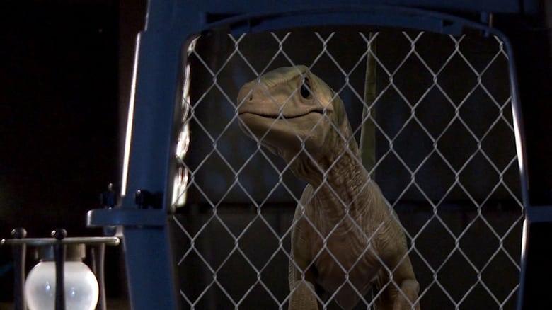 Watch David's Dinosaur free