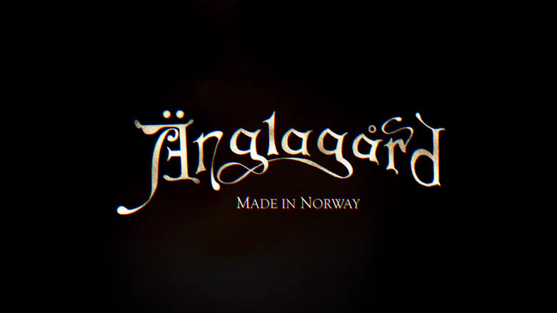 Anglagard - Live: Made in Norway