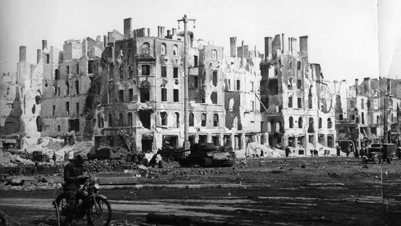 Berlin 1945 : le journal d'une capitale