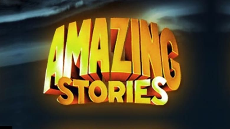 DPStream Histoires fantastiques (Amazing Stories) - Série TV - Streaming - Télécharger poster .0