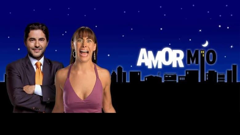مشاهدة مسلسل Amor mío مترجم أون لاين بجودة عالية