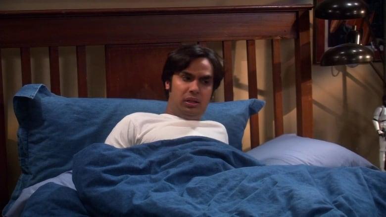 The Big Bang Theory Season 4 Episode 24