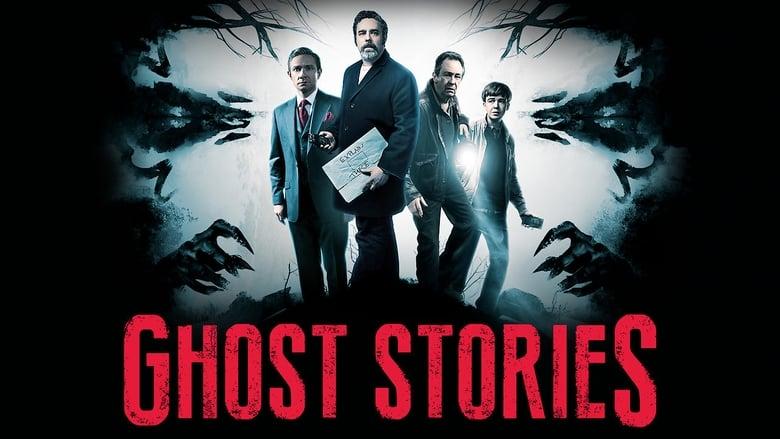 Watch Ghost Stories Putlocker Movies
