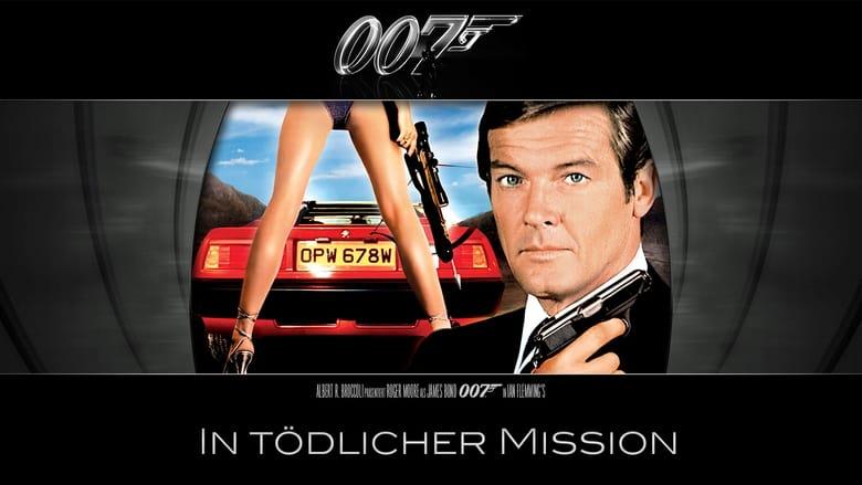 Kinox James Bond