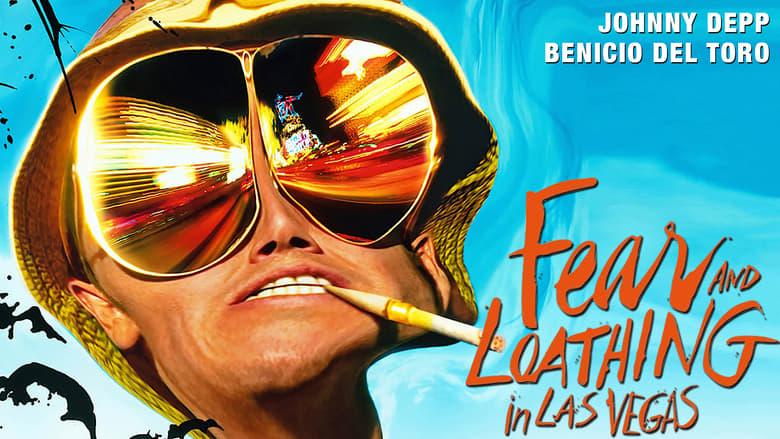 Fear And Loathing In Las Vegas Stream German