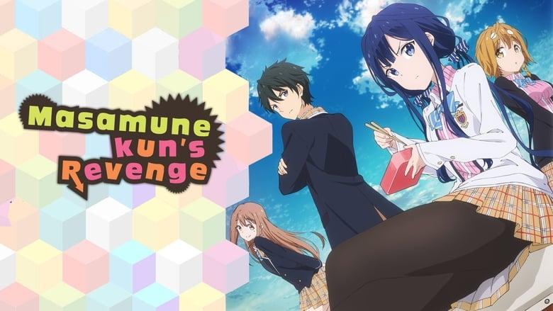 Masamune-kun%27s+Revenge