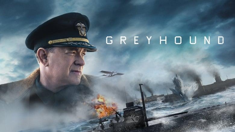 Greyhound Full Movie Streaming