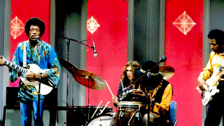Watch Jimi Hendrix: The Dick Cavett Show Openload Movies