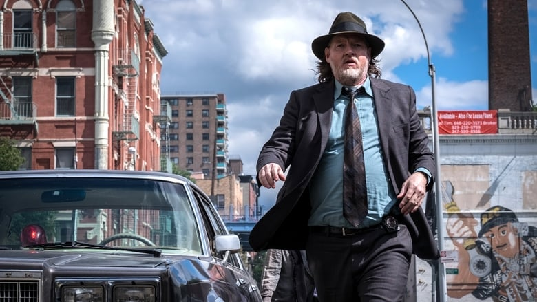 Gotham Sezonul 4 Episodul 7