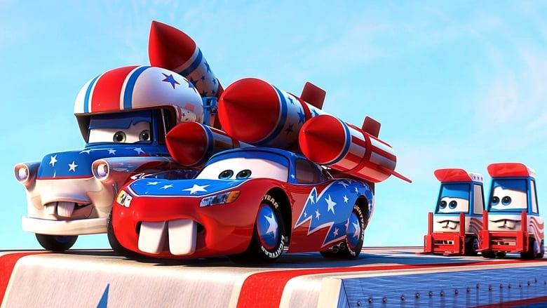 Voir Cars Toon : Martin se la raconte streaming complet et gratuit sur streamizseries - Films streaming