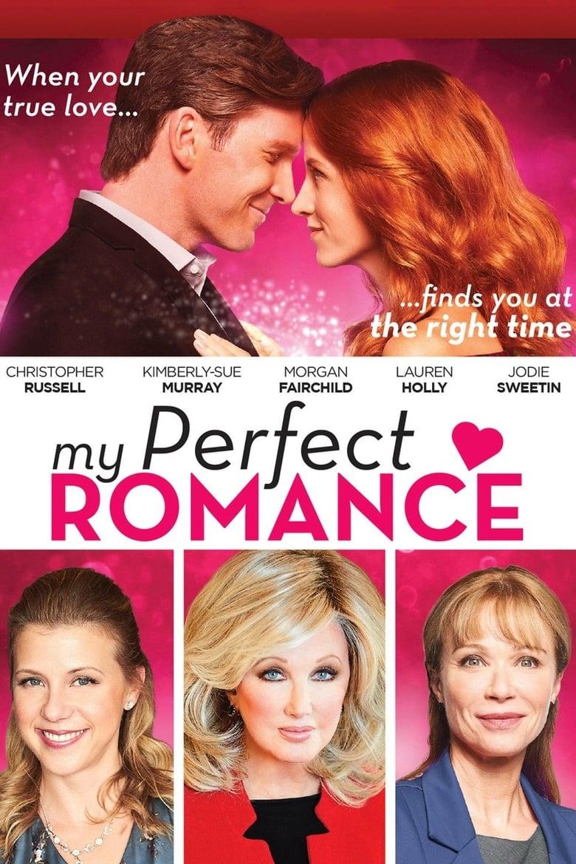 Εξώφυλλο του My Perfect Romance