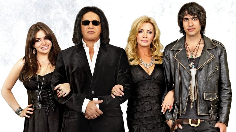 Gene+Simmons+Family+Jewels
