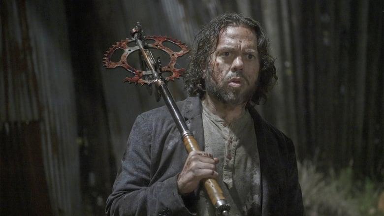 Movie4k The Walking Dead Stream