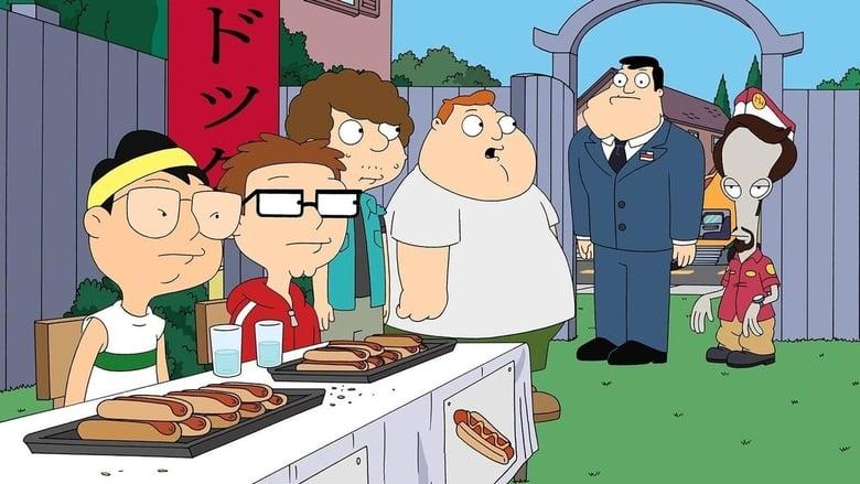 American Dad! Season 5 Episode 18