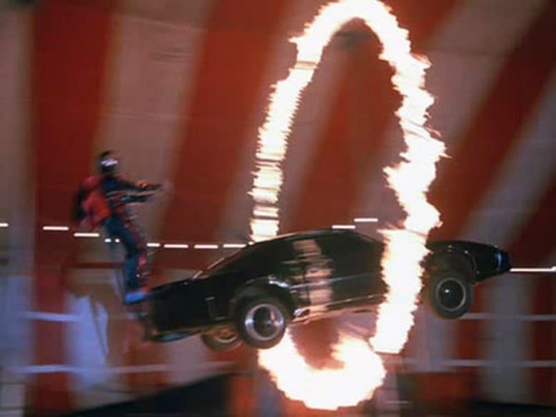 Knight Rider Season 3 Episode 14 | Junk Yard Dog | Watch on Kodi