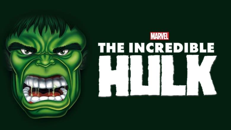 The Incredible Hulk Season 2 Episode 2