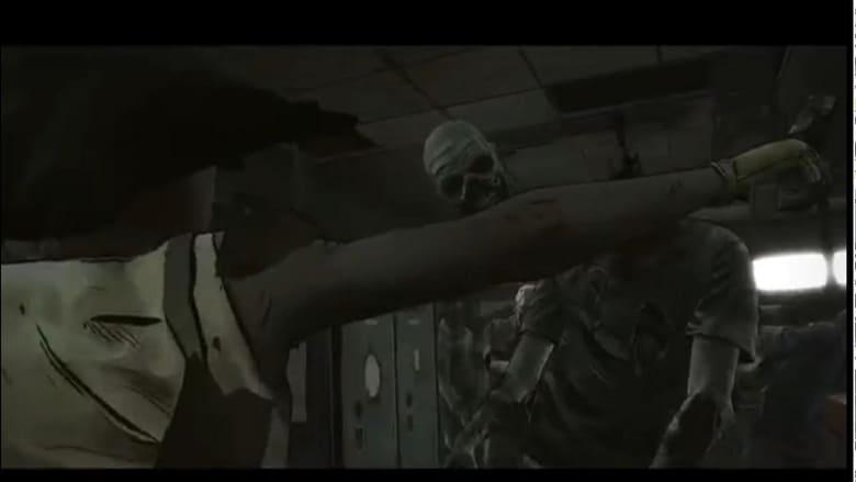Voir Walking Dead In The West streaming complet et gratuit sur streamizseries - Films streaming