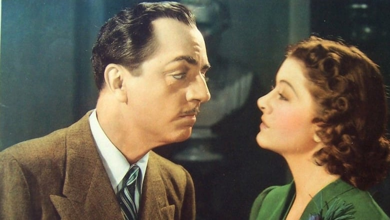 Watch Another Thin Man free