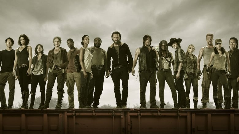 The Walking Dead en Streaming gratuit sans limite | YouWatch Séries poster .6