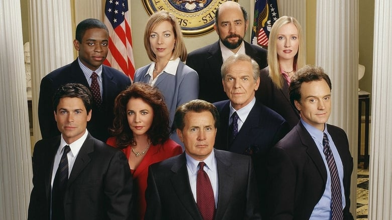 The West Wing, Season 1