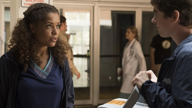 The Good Doctor Sezonul 1 Episodul 3