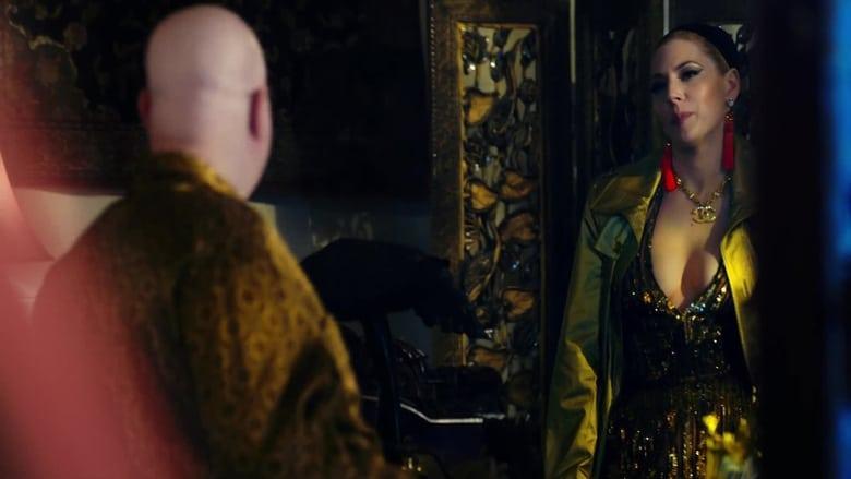 кадр из фильма Полярный