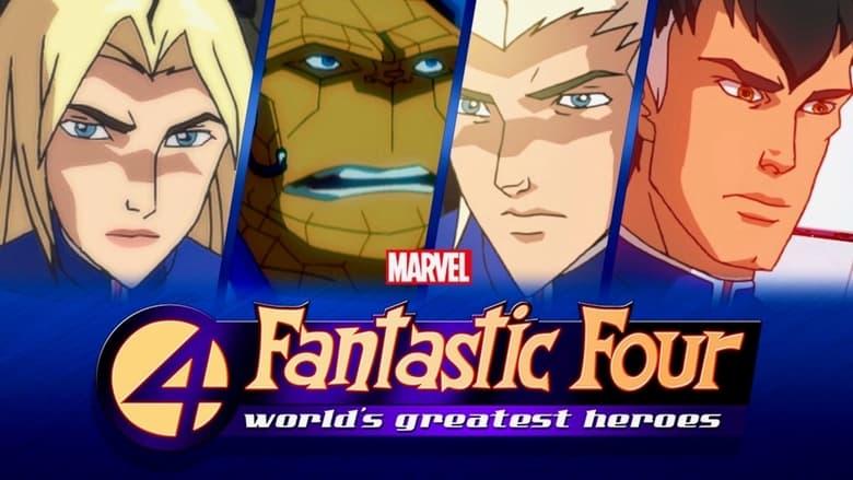 I+Fantastici+Quattro