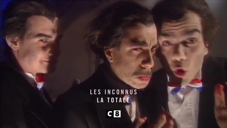 Watch Les Inconnus - La totale ! Vol. 2 free