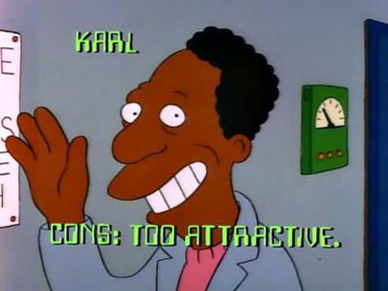 The Simpsons Season 2 Episode 14