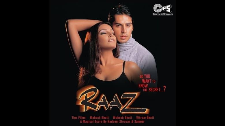 فيلم Raaz 2002 مترجم اونلاين