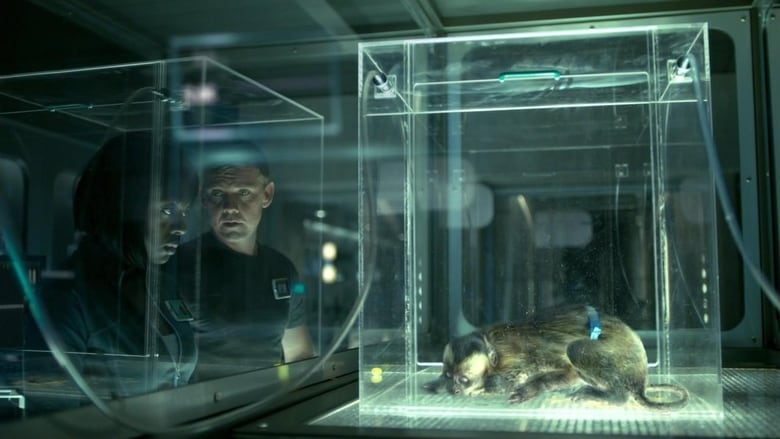The Andromeda Strain Sezonul 1 Episodul 1 Online Subtitrat FSonline