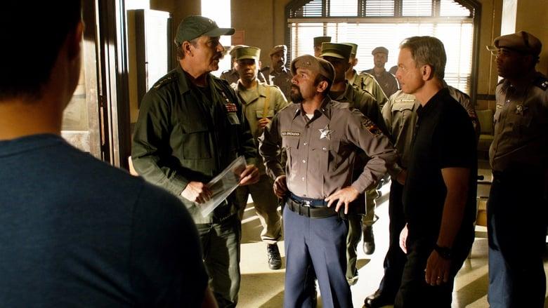 Criminal Minds: Beyond Borders: 1×11
