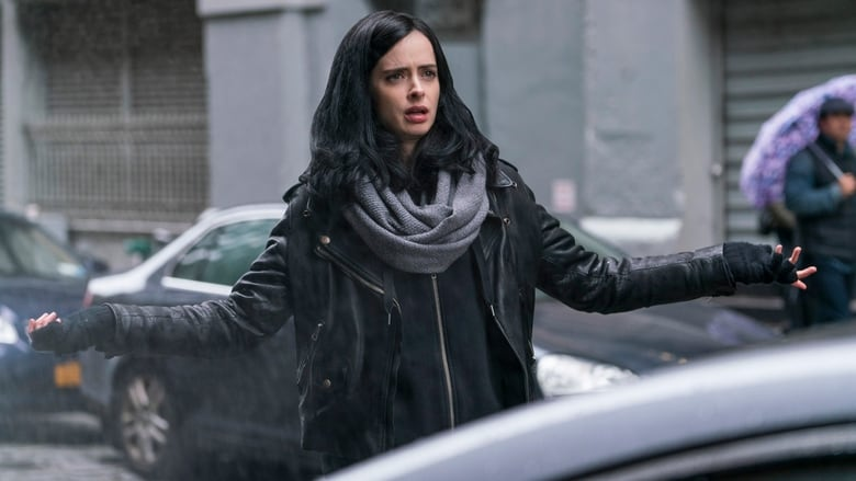 Marvel's The Defenders: 1×1