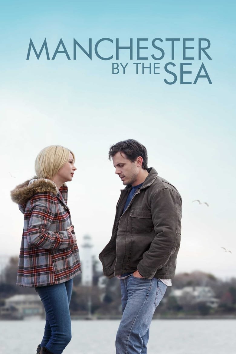 Manchester by the Sea - Drama / 2017 / ab 12 Jahre