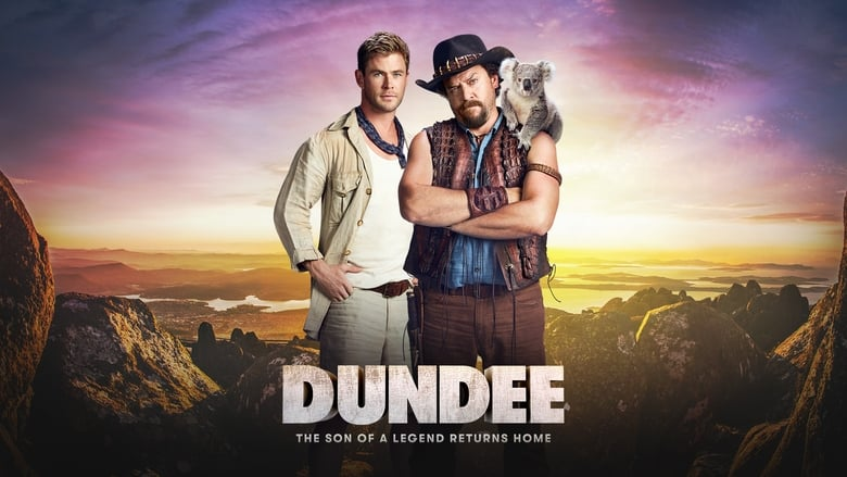 Watch Dundee: The Son of a Legend Returns Home free
