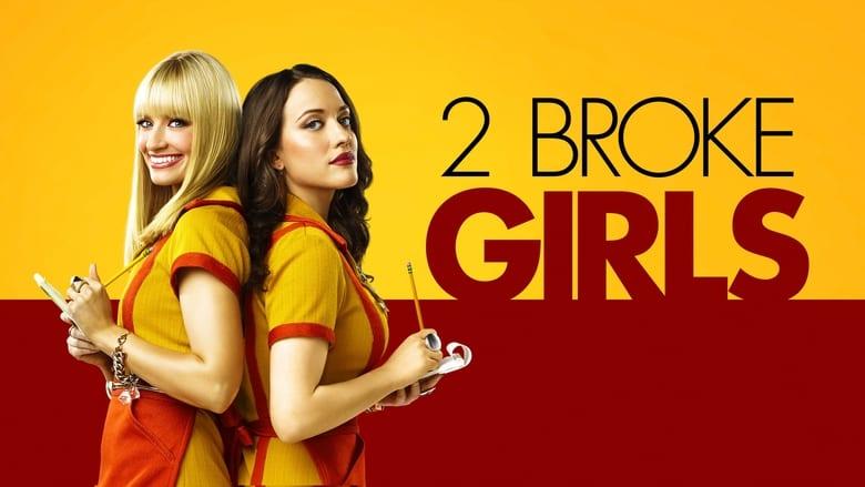 2+Broke+Girls