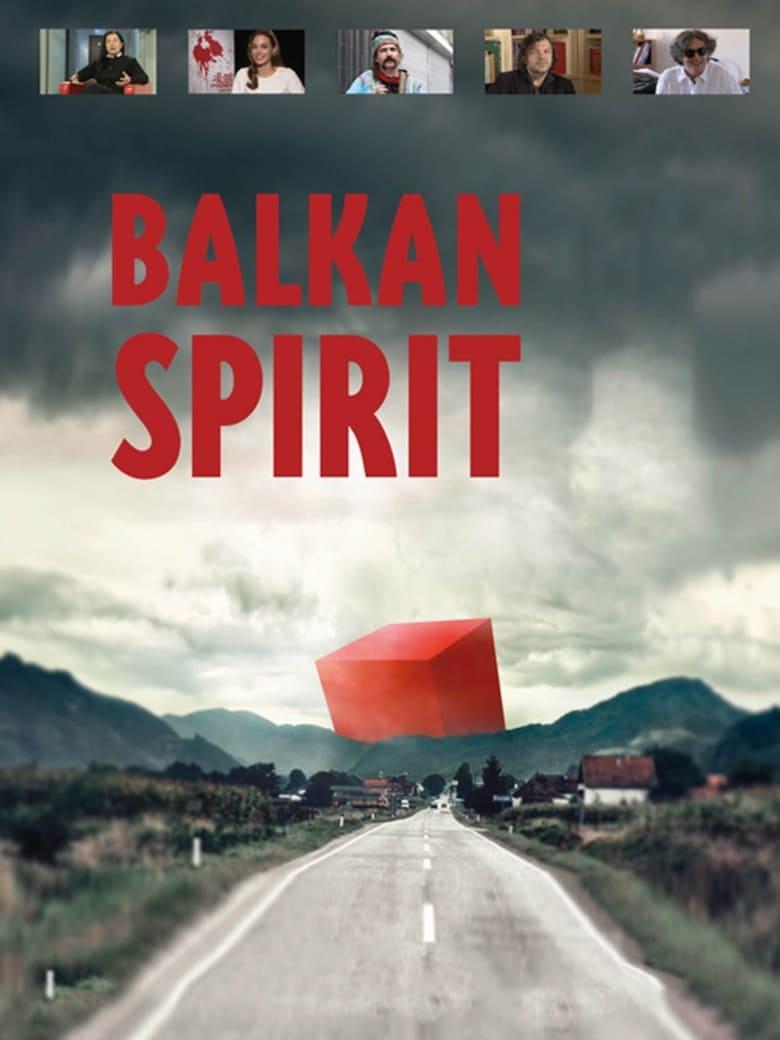 Balkan Spirit (2013)