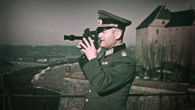 Lost Home Movies of Nazi Germany