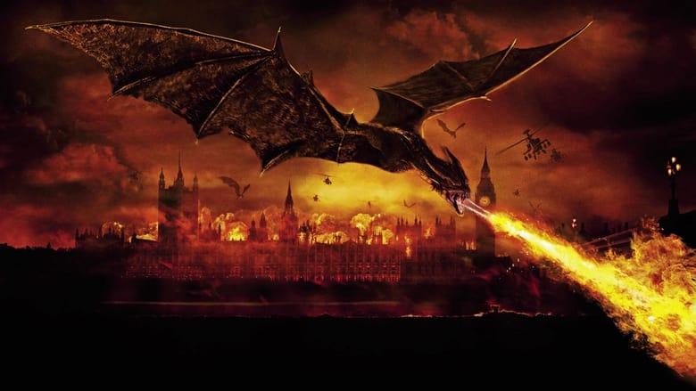 فيلم Reign of Fire 2002 مترجم اونلاين