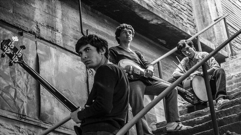 مشاهدة مسلسل Sudamerican Rockers مترجم أون لاين بجودة عالية