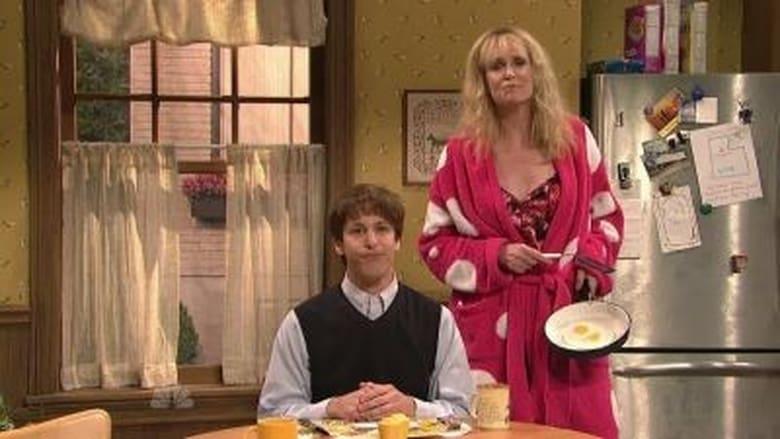 Saturday Night Live Season 36 Episode 1 - simkl.com