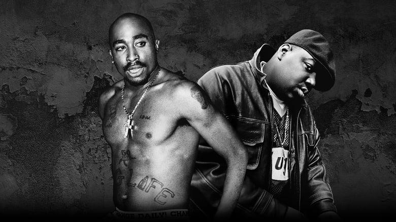 Voir Who Shot Biggie & Tupac streaming complet et gratuit sur streamizseries - Films streaming