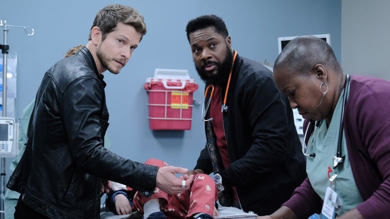 The Resident: 3×8