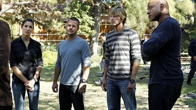 NCIS: Los Angeles Season 3 Episode 3