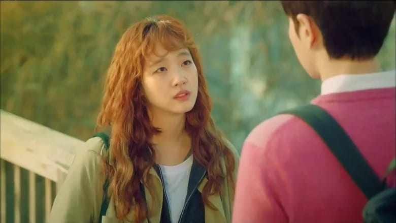 Cheese in the Trap Season 1 Episode 10