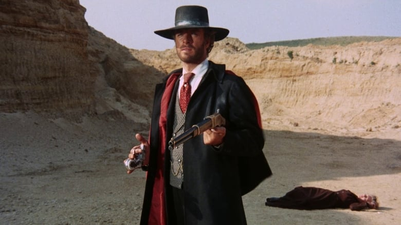Watch If You Meet Sartana Pray for Your Death free